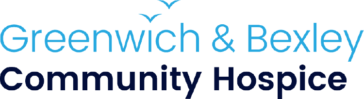 Image result for greenwich and bexley community hospice logo