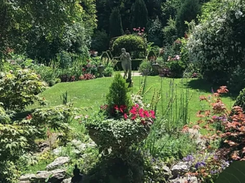 Blackheath open gardens
